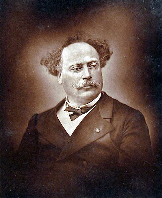 Alexandre Dumas Fils kimdir ne zaman öldü