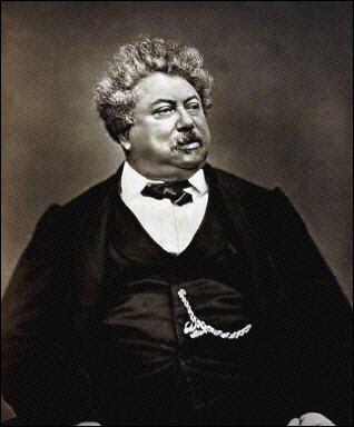 Fransız romancı Alexandre Dumas Fils. tarihte bugün
