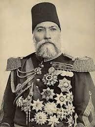 Gazi Osman Paşa, Osmanlı Paşası (Doğum Yılı,1833)  tarihte bugün