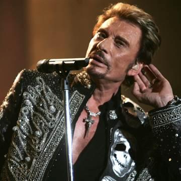 Fransız Elvis lakaplı Johnny Hallyday hayatını kaybetti. tarihte bugün