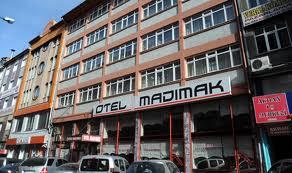 Sivas'ta 2 Temmuz 1993'te meydana gelen olaylarda 37 kişinin yaşamını yitirdiği Madımak Oteli'nin kamulaştırılmasına karar verildi. tarihte bugün