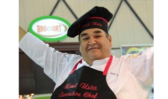 ?Ümit Usta? olarak tanınan ünlü aşçı Ümit Ömer Sevinç, geçirdiği kalp krizi sonucu hayatını kaybetti. tarihte bugün