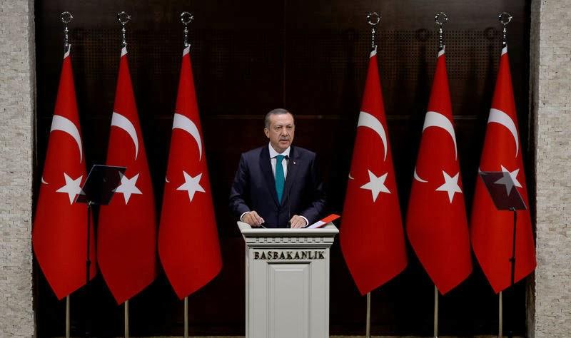 Başbakan demokratikleşme paketi açıklaması