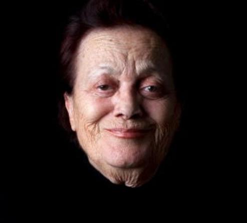Tiyatrocu Tomris Oğuzalp hayatını kaybetti. tarihte bugün