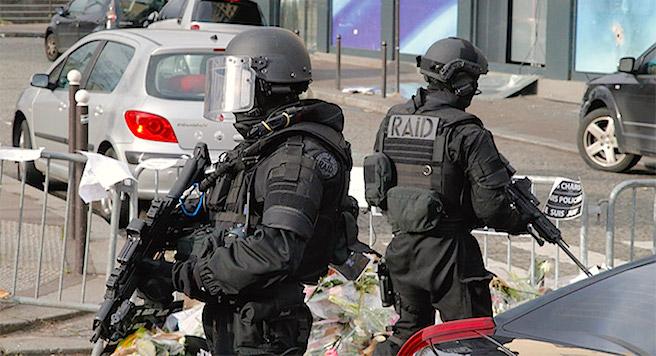 3 Ülkede Terör Saldırısı