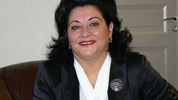 Cumhuriyet tarihinin ikinci kadın valisi