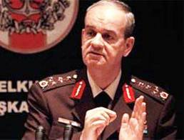 Tutuklanan ilk Genelkurmay Başkanı İlker Başbuğ
