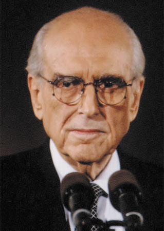 Andreas Papandreau öldü