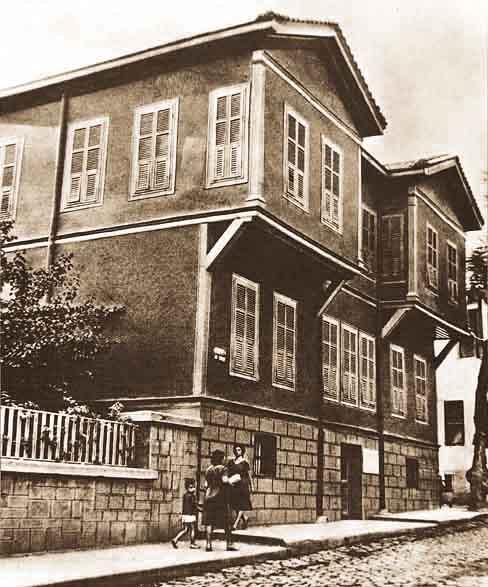 Atatürk Evi anı defteri tazminat davası