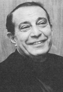 Tiyatro oyuncusu Muammer Karaca İstanbul'da öldü. tarihte bugün