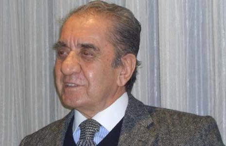 5 dönem Çankırı milletvekilliği yapan, Bayındırlık, İmar ve İskan eski Bakanı Nurettin Ok, vefat etti. tarihte bugün