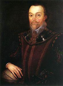 Francis Drake Dünyayı dolaşan ilk İngiliz