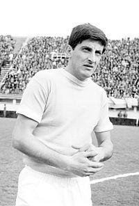 Fenerbahçe'nin efsanevi futbolcusu Can Bartu tarihte bugün