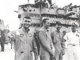 Apollo 13 uzaya fırlatıldı.  tarihte bugün