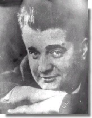ilk tiyatro sanatçılarından Hazım Körmükçü öldü. tarihte bugün