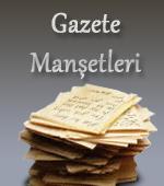 Tarihte Bug�n Gazeteleri