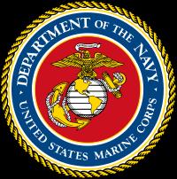 ABD Deniz Piyadeleri, ABD Deniz Kuvvetleri bünyesinde kuruldu. tarihte bugün