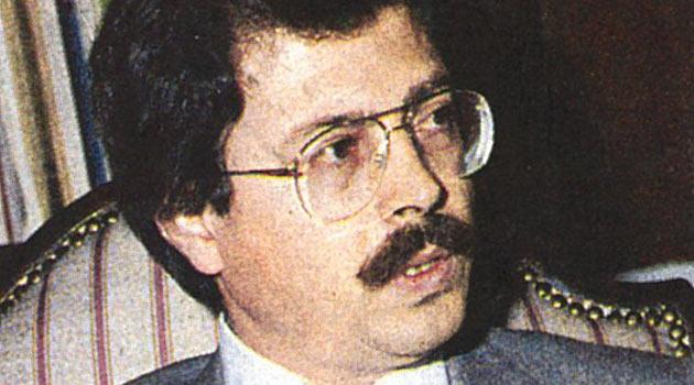 Adnan Kahveci trafik kazasında öldü