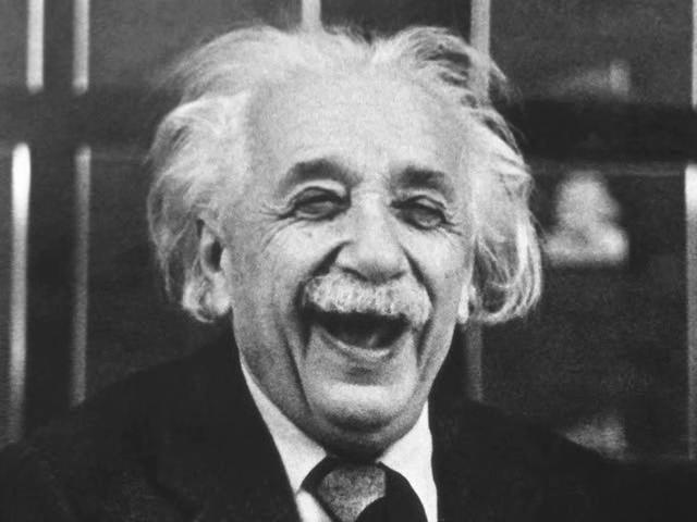 Albert Einstein, Nobel Fizik Ödülü sahibi Alman fizikçi (Doğduğu Yıl, 1879)  tarihte bugün