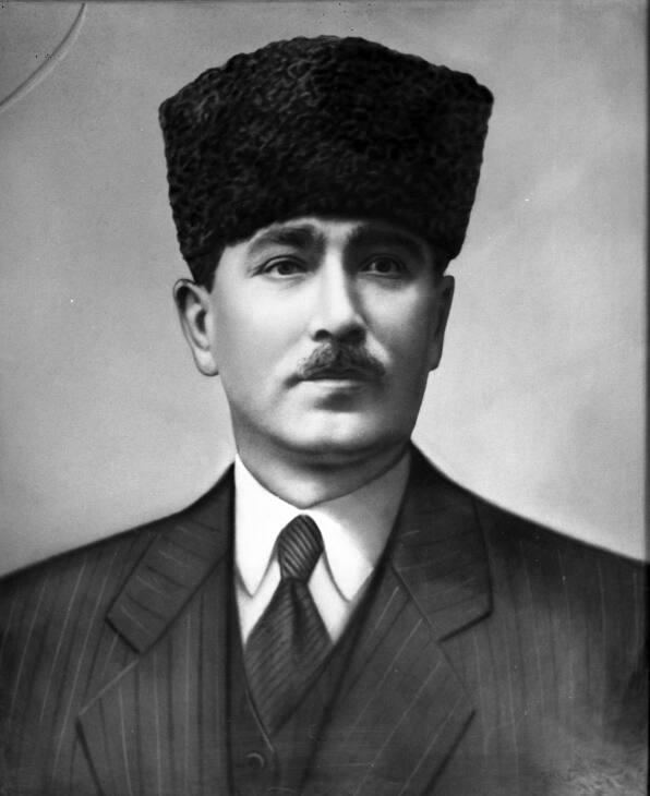 Ali Fethi Okyar, asker ve siyasetçi, eski başbakanlarımızdan tarihte bugün