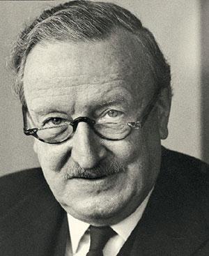 Alman Bankacı Hermann Josef Abs öldü