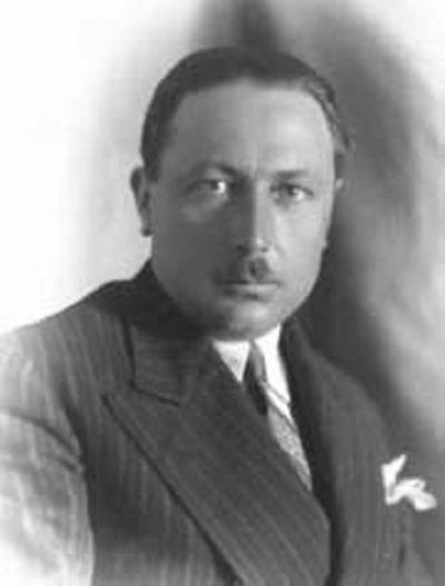 Aydın Milletvekili, Milli Eğitim Eski Bakanı ve Andımızın yazarı Dr Reşit Galip tarihte bugün