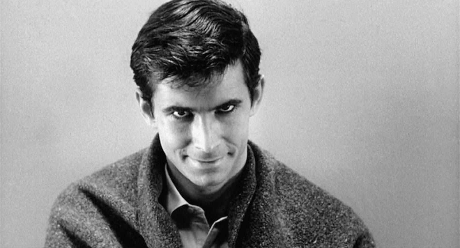 ABD'li aktör Anthony Perkins tarihte bugün