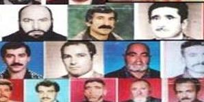 Erzincan'ın Kemaliye ilçesine bağlı Başbağlar Köyü'nde PKK tarafından 33 sivil öldürüldü. Köy ateşe verildi. tarihte bugün