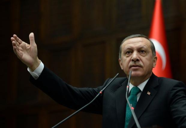 Başbakan Erdoğan ve oğlu arasında ses kaydı iddia
