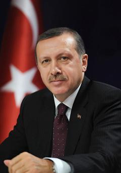 Başbakan Recep Tayyip Erdoğan doğum günü
