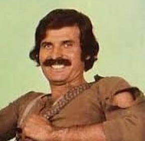 Yeşilçam'ın usta isimlerinden ünlü oyuncu Behçet Nacaroğlu hayatını kaybetti. tarihte bugün