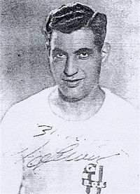 Hakkı Yeten, Beşiktaş'ın efsane oyuncusu ve kulüp başkanı (d. 1910) tarihte bugün