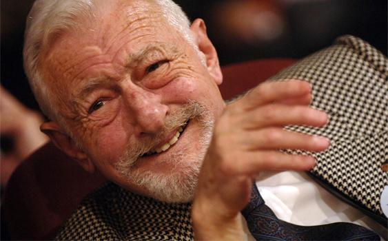 Beşiktaş Kulübü Eski Başkanı ve Onursal Başkanı Süleyman Seba, 88 yaşında vefat etti.  tarihte bugün