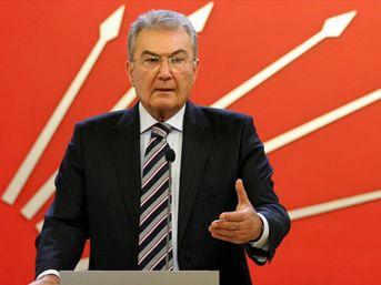 Cumhuriyet Halk Partisi Genel başkanı Deniz Baykal, 18 Nisan seçimlerinde partinin aldığı sonuç nedeniyle görevinden istifa etti. tarihte bugün