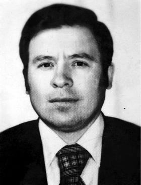 Emniyet Müdürü Cevat Yurdakul öldürüldü