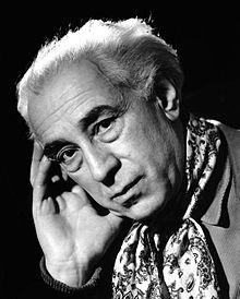 Fransız Yönetmen Abel Gance öldü