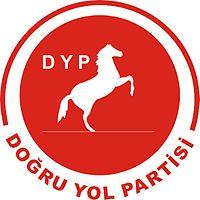 Genel seçimler DYP birinci parti