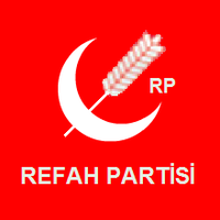 Genel seçimler Refah Partisi Birinci Parti