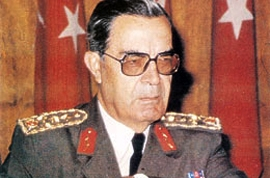 Genelkurmay Eski Başkanı Emekli Orgeneral Doğan Güreş 88 yaşında vefat etti. tarihte bugün