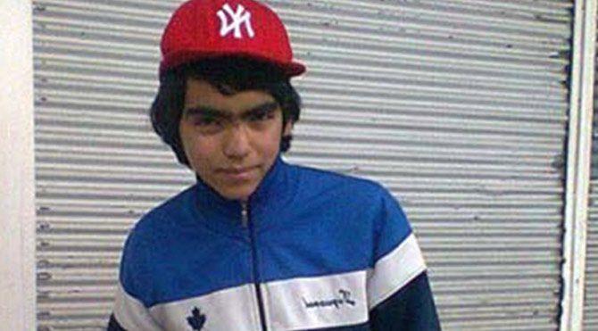 Gezi olayları Berkin Elvan hayatını kaybetti