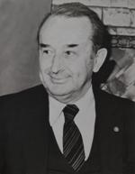 HP Kurucu Genel Başkanı Necdet Calp doğdu