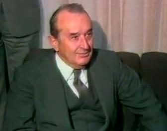 Necdet Calp, Halkçı Parti'nin kurucu Genel Başkanı hayatını kaybetti tarihte bugün