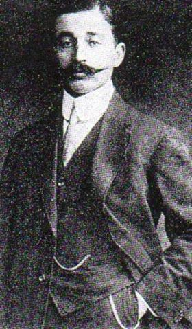Hasan Fehmi Bey öldürüldü