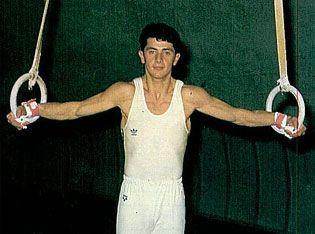 Türkiye jimnastikte ilk kez Avrupa şampiyonu oldu; atlama beygirinde Murat Canbaş altın madalya kazandı. tarihte bugün
