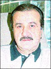 Karsıyaka Spor Kulübü Eski Baskanı Önder Baysoy öldü