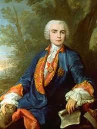 Farinelli, italyan kastrato şarkıcı tarihte bugün