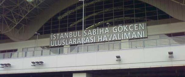 Kharkov İstanbul Türk uçağı kaçırıldı