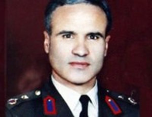 Mardin Jandarma Eski Alay Komutanı Rıdvan Özden öldürüldü. tarihte bugün