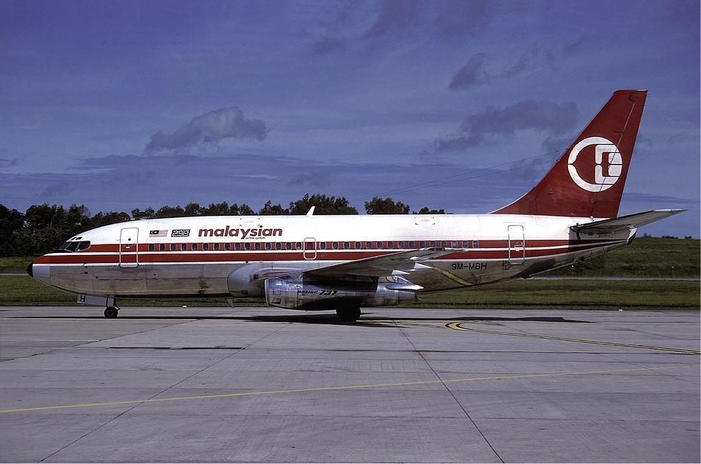 Malezya Havayolları'na ait 239 kişi taşıyan yolcu uçağı kayboldu.  tarihte bugün