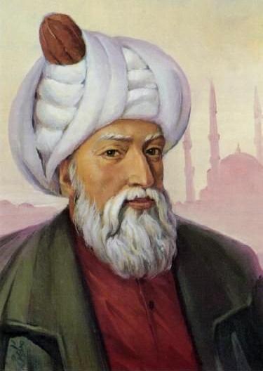 Mimar Sinan, Osmanlı mimarı (Öldüğü Yıl,1588)  tarihte bugün